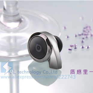 Low Price and Latest Styles Ultra-small Bluetooth Headset With Snail Shape Supper Mono Wireless Plug 2.5mm(China (Mainland))
