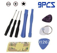 5pcs / lot Opening Pry Tool Screwdriver Repair Kit Set For iPhone 4 4S 3GS iPod Touch Free shipping