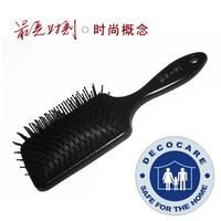 Hot Sale Air-sac Hair Comb Massage Comb Air Cushion Large-Panel eco-friendly Hair Comb