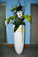 - b0237 overall bowyer set - artificial flower - home decoration floor decoration - gift  MSG adjust shipping
