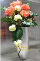 - b0189 overall bowyer set - artificial flower - home decoration floor decoration - gift  MSG adjust shipping