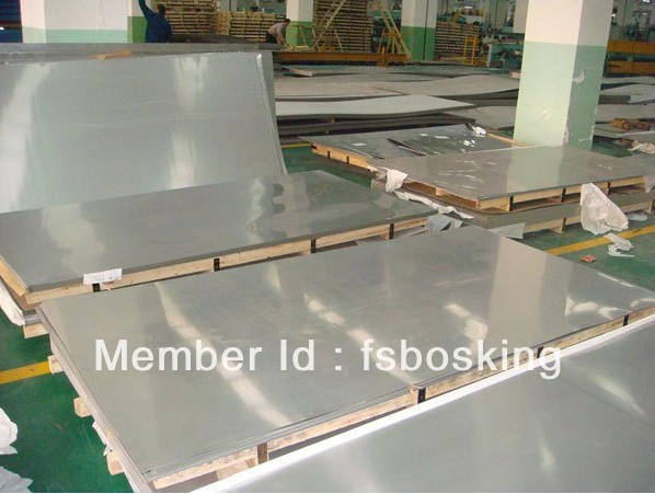 4'x8'stainless steel sheet,304with SUS standar, SUS304stainless steel sheet/plate/coil(China (Mainland))