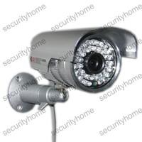 2X Outdoor 420TVL CMOS PC1030 3.6mm Lens Security CCTV camera waterproof home Surveillance