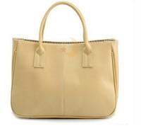 Hot 2013 Cool Popular patent leather handbag, Big women bag, High quality cross-body ladies handbag Free shipping