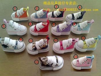Solid color cons medium cut cotton-made shoes ccz blythe measurement