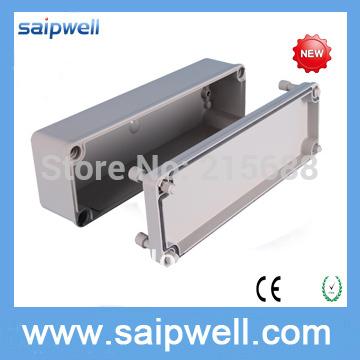 2015 NEW Saipwell JUNCTION BOX outdoor equipment waterproof enclosure ip66 ABS K9060(China (Mainland))
