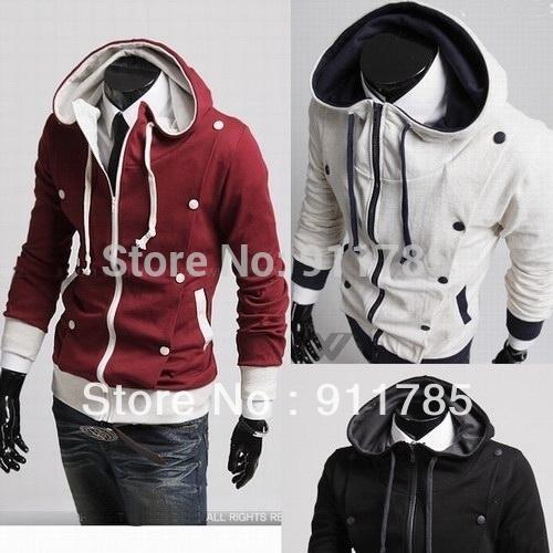 Мужская толстовка Brand 2015 , .m/xxl w54 мужская толстовка jogal 4colors m xxl [0804 0202
