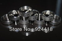 limited edition High - Grade Souvenir Gifts National Football League Championship Rings Arbitrary choice