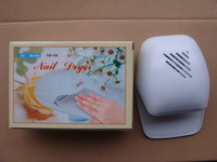 On Sell-- New Arrival-- Finger drying finger drying machine finger dry dryer nail art device