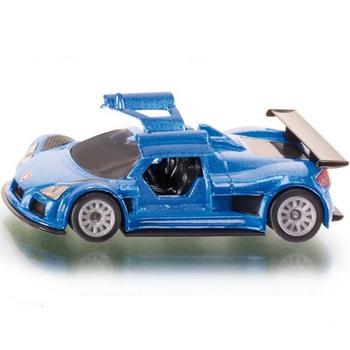 Siku apollo gullable door alloy car models toy