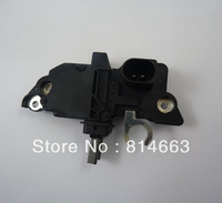 Free Shipping Alternator Voltage Regulator Fit For VW Beetle Jetta Golf Audi TT and TT Quattro 12V (DYTJQ025) Wholesale/Retail