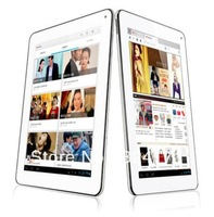 Ramos W25HD Quad Core A31 Tablet PC 9.7 Inch Retina Screen 2048X1536 Android 4.1 2G Ram 4K Video