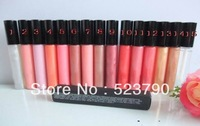 2013 HOT!! Makeup Lip gloss 1.92g 15 Colors Lipgloss  !! free shipping