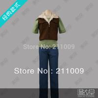 Mobile Suit Gundam 00  Lockon Stratos cosplay costumeClassic Halloween Costumes