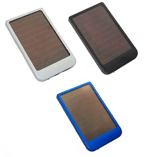 Free Shipping 2600mah Solar Charger Solar Panel Battery Charger USB for iPhon/Mobile Phone Digital camera/PSP/GPS(China (Mainland))
