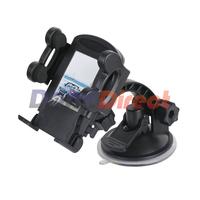 360 degree rotating navigation stents /mobile phone stents/ l car holder for mobile phone /PSP/GPS/PDA frame