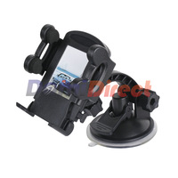 Free shipping 360 degree rotating navigation stents /mobile phone stents/ l car holder for mobile phone /PSP/GPS/PDA frame