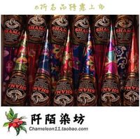 Free shipping 1 piece Pure plant henna tattoo paste cream 35g fast colour