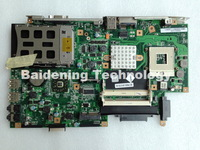 Laptop Motherboard For ASUS X51R   ATI CHIPSETS supporet 965 platform