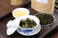 Free Shipping! 250g(5packs) top grade  Taiwan High Mountains Milk Oolong Tea Frangrant  Wulong Tea