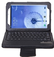 8 inch Bluetooth Keyboard Case for Samsung Galaxy Note 8.0 N5100/N5110