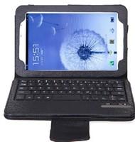 8 inch Bluetooth Keyboard Case for Samsung Galaxy Note 8.0 N5100/N5110