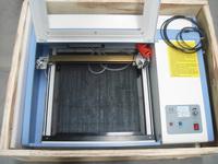 3020 small laser engraving machine  LX40B