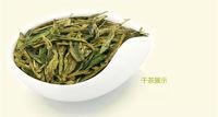 Top grade Dragon Well China  Longjing Green Tea  150g (3packs) Long Jing tea Free Shipping herbs for health