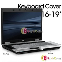 """Laptop Notebook Keyboard Cover Skin Protector16"""" 19"""" [1585