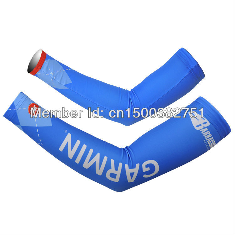 FreeShipping Hotsale 2013 New Cycling Arm warmers Good Quality Promotional Products Professional Cycling Jerseys oversleeve(China (Mainland))