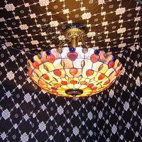 Lamp 21 pendant light natural shell lamp shell pendant light restaurant lamp shell living room lights