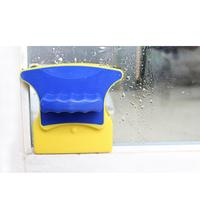 Magnetic Window Wizard Double Side Glass Wiper Cleaner/magnetic window cleaner window cleaner