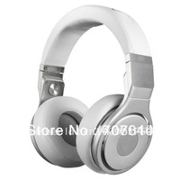 White High Performance Professional Headphone