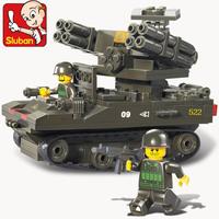 Sluban  small tank building blocks,  Educational toys, Blocks toys . Free shipping
