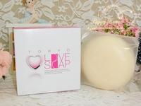 Tokyo periareolar love soap whitening soap plants 100g