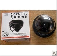 New simulation hemisphere cameras monitor the simulation camera fake camera free shipping