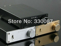 Free shipping  SMSL Class SA-S3 TA2021B HI-FI Digital Amplifier Black