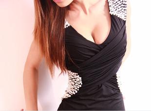 الموضة الجديدة ضئيلة 2013 المرأة حبة