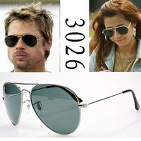 2013 3025 plus size 3026 star style large sunglasses sunglasses male women's sun glasses