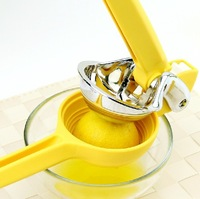 simple stainless steel hand Juicer, Mini fruit machine