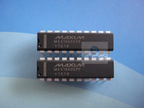 Электродетали MAXIM MAX186CCPP MAX186DCPP MAX186DEPP MAX186ACPP DIP20 10 антиперспирант maxim dabomatic 30
