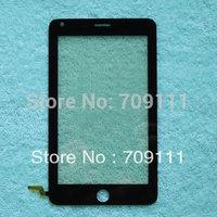 Free shipping Original resistance-type Touch Screen Digitizer for dapeng A8500 dapeng T8500 resistance-type Touch Screen