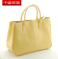 Women's handbag high quality work bag handbag  fashion exception free shipping