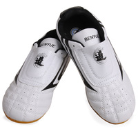 Taekwondo shoes adult child shoes 2012 oxford bottom