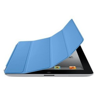 Free shipping the leather case cover folding Tablet Sleeve ultra-thin for iPad 2 3 with sleep function