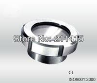 Sanitary Union-type Sight Glassfor pipe fittings.free shipping.