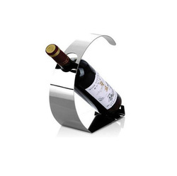 hot-sale products 304 stainless steel wine holder wine rack tilting(China (Mainland))