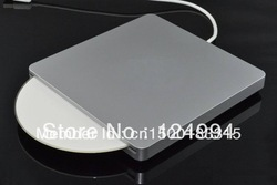 9.5mm USB 2.0 External Slot in Loading CD DVD RW Optical Drive Burner Superdrive For MacBook(China (Mainland))