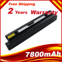 [Special Price] New 9 cells laptop battery For Lenovo IdeaPad S10e S10C S10 S9e S9 S12 Series , L08C3B21 45K1275, Free shipping