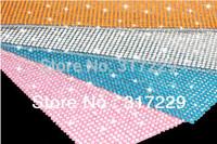 1600PCS 3mm Crystal Rhinestone Stud Decor Sticker For Auto Cars /Laptop /Phone
